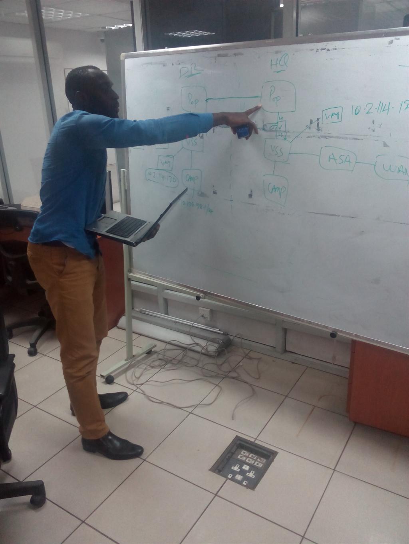 Daniel Odigbo | Software Developer | Tester | Application